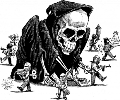 Historia Terrorismo